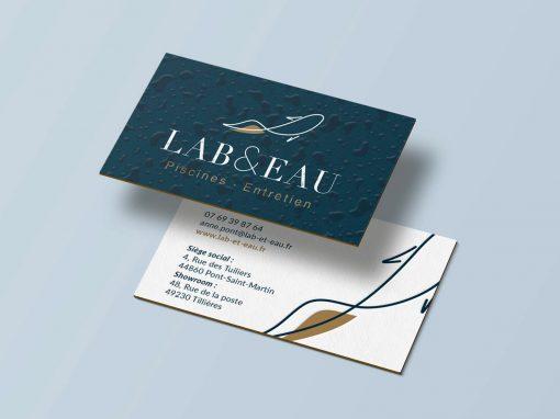 Lab & Eau