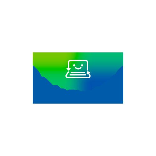 logo pc new life