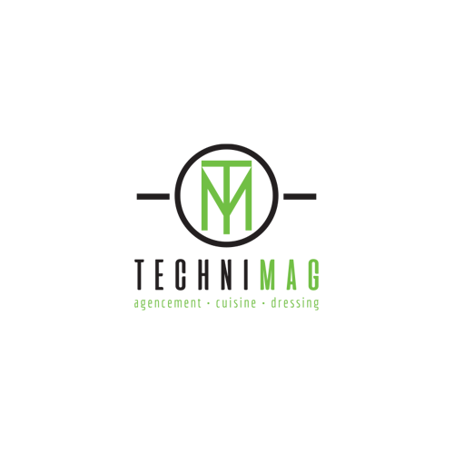 logo technimag