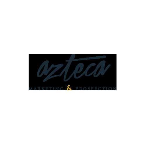 logo Azteca Marketing