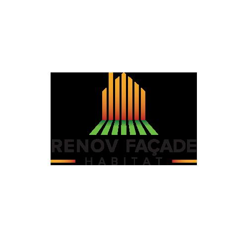 logo renov facade habitat